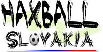 HaxBall Slovakia logo